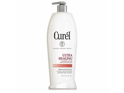Curel Ultra Healing Lotion, 20 Oz