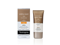 Neutrogena Visibly Even Daily Moisturizer Broad Spectrum SPF-30, Johnson & Johnson - Image 2