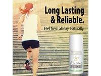 Bali Secrets Natural Deodorant, Aloe Delight, 2 fl. oz. - Image 3