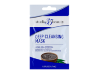 Studio 35 Beauty Deep Cleansing Mask, Dead Sea Mineral, 0.5 fl oz - Image 2