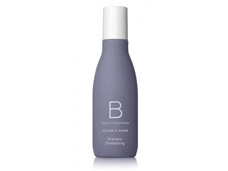 BeautyCounter Volume & Shape Shampoo, 8.5 fl oz