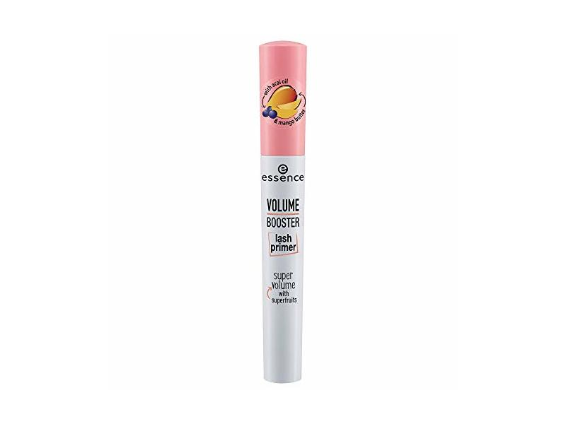 essence Volume Booster Lash Primer Mascara