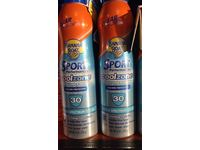 Banana Boat Sport Performance Cool Zone Continuous Spray Sunscreen, SPF30, 6 oz - Image 5