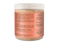 Shea Moisture Coconut & Hibiscus Dead Sea Salt Muscle Relief Mineral Soak, 20 oz - Image 5