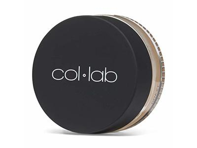 COL-LAB No Flaws Under Eye Concealer, Peach