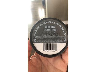 Ulta Illuminating Powder, Yellow Diamond, 0.28 oz - Image 4