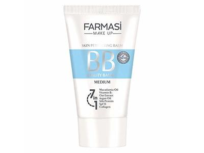 Farmasi Make Up Bb Cream 50 Ml Medium 03