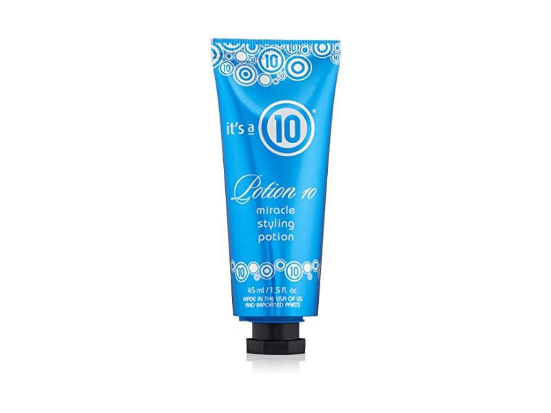 It's a 10 Haircare Potion 10 Miracle Styling Potion, 1 fl. oz.