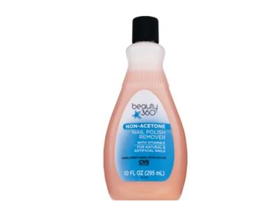Similar products to Beauty 360 Non-Acetone Nail Polish