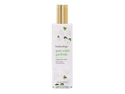 Bodycology Fragrance Mist, Pure White Gardenia, 8 fl oz/237 ml