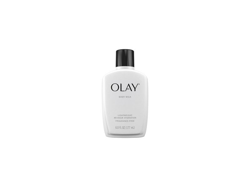 Olay Body Milk