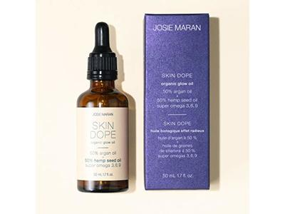 Josie Maran Hemp Seed Oil (50 ml/1.7 fl oz) - Image 7