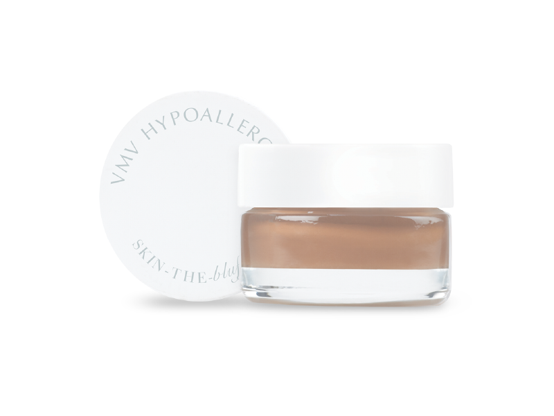 VMV Hypoallergenics Skin The Bluff Concealer, All Shades