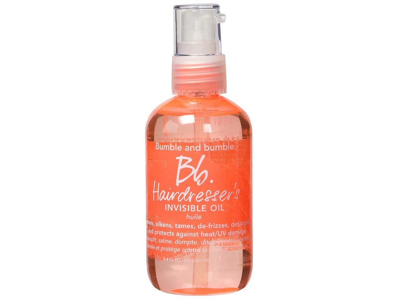 Bumble & Bumble Hairdresser's Invisible Oil, 3.4 oz/100 ml