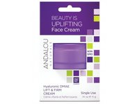 Andalou Naturals Beauty Is Uplifting Face Cream Pod, .14 oz - Image 2
