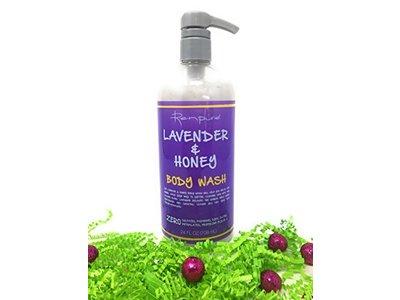 Renpure Lavender & Honey Body Wash, 24 fl oz