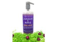 Renpure Lavender & Honey Body Wash, 24 fl oz - Image 2