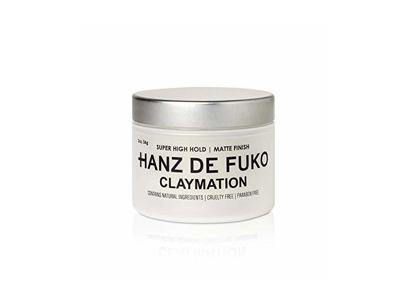 Hanz De Fuko Claymation, 2 oz / 56 g