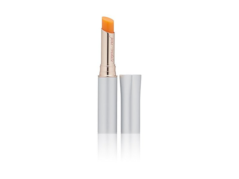 jane iredale Just Kissed Lip and Cheek Stain, Forever Peach