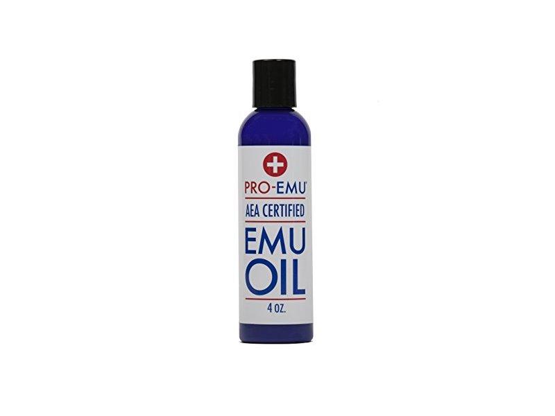 Pro Emu Oil AEA All Certified Oil, (4 oz)