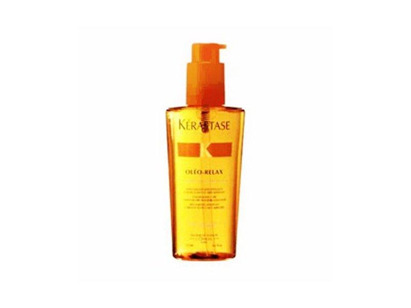 Kerastase Serum Oleo Relax Smoothing Serum 4.23 oz