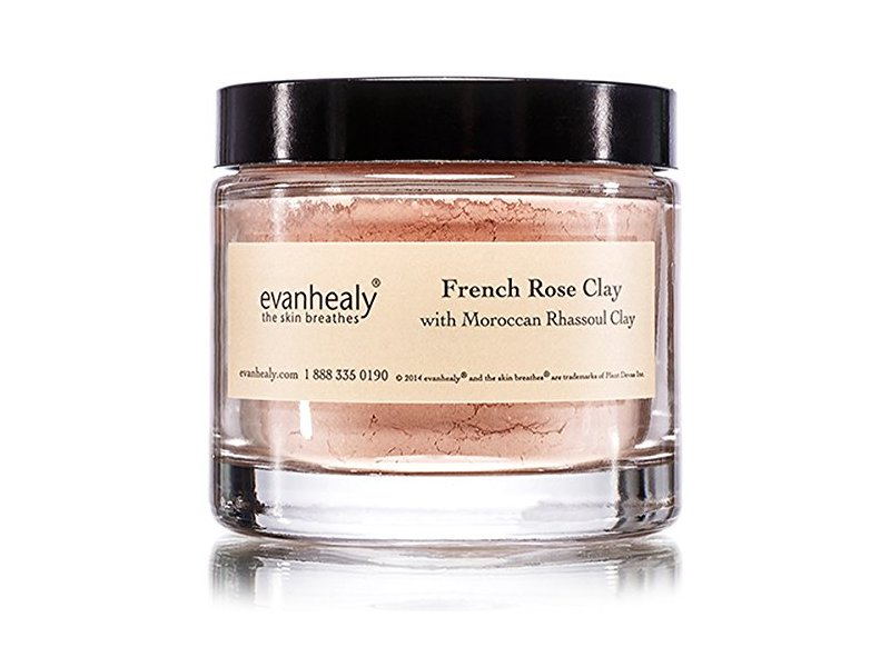 Rose Clay 2.1 Ounce Clay by evanhealy