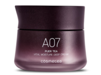 Cosmetea A07 Puer Tea Vital Moisture Deep Cream, 50 g - Image 2