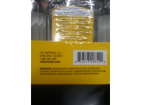 J.R. Watkins Foaming Hand Soap, Lemon, 3-pack - Image 4