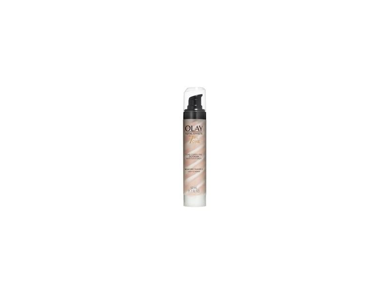 Olay Total Effects Tone Correcting CC Cream SPF 15