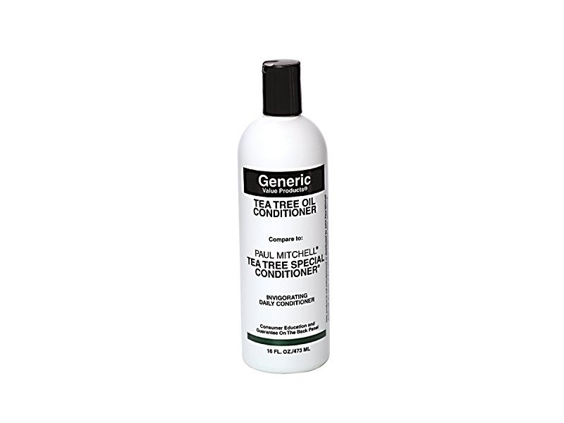 Generic Value Products Tea Tree Oil Conditioner, 16 fl oz