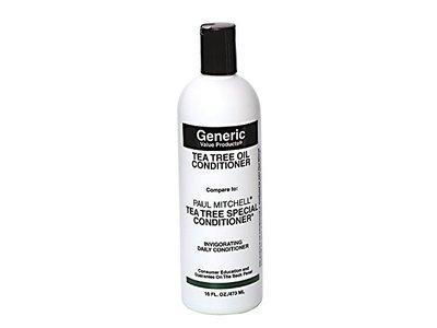 Generic Value Products Tea Tree Oil Conditioner, 16 fl oz
