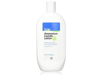 Perrigo Ammonium Lactate Lotion 12%C-P , Fliptop - (400grams/14oz)