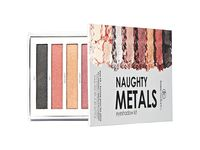 Femme Couture Naughty Metals Eyeshadow Kit, 0.42 oz - Image 2