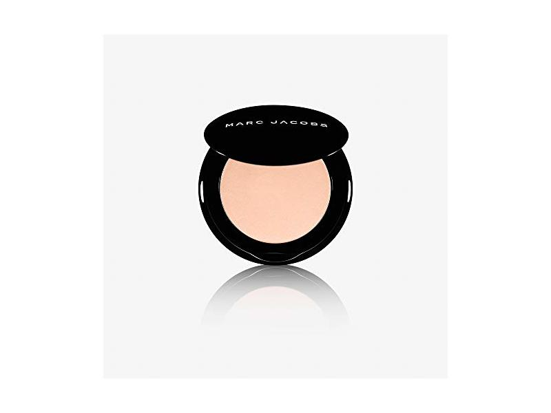 Marc Jacobs O!Meaga Shadow Gel Powder Eyeshadow, Satin Vanilla Cream