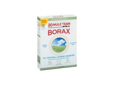 20 Mule Team Borax Detergent Booster, 76 oz