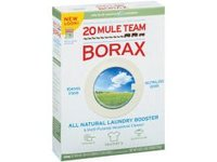 20 Mule Team Borax Detergent Booster, 76 oz - Image 2