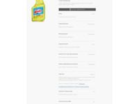 Windex Multi-Surface Disinfectant Cleaner, 23.0 fl oz - Image 5