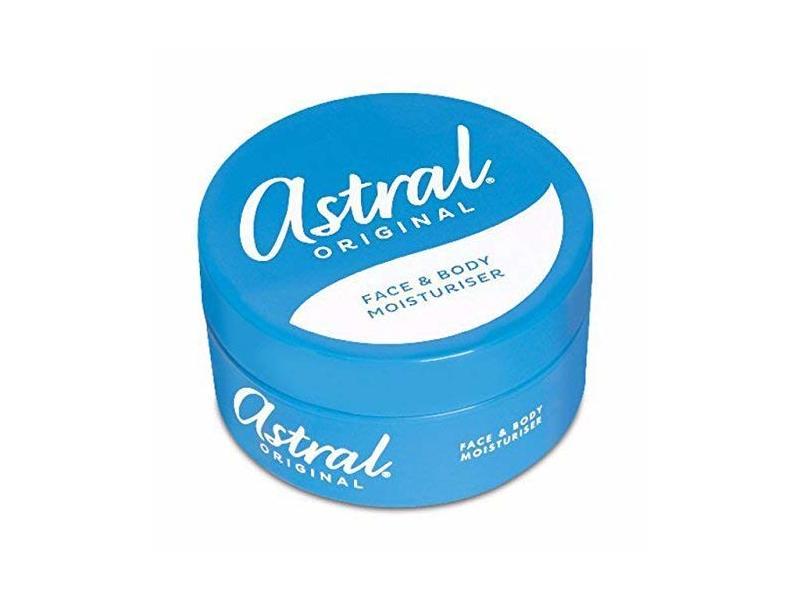 Dendron Astral All Over Moisturiser, 200 ml