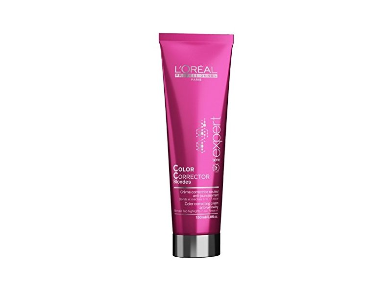 L'Oreal Professionnel Expert Serie Rinse Out, Blondes & Highlights, 150ml/5oz