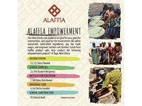 Alaffia - Everyday Coconut - Moisturizing Bubble Bath for Babies and Up, Coconut Strawberry, 32 ounces - Image 3
