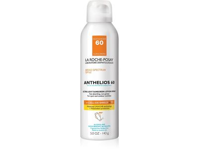 Anthelios SPF 60 Spray Sunscreen - Image 8