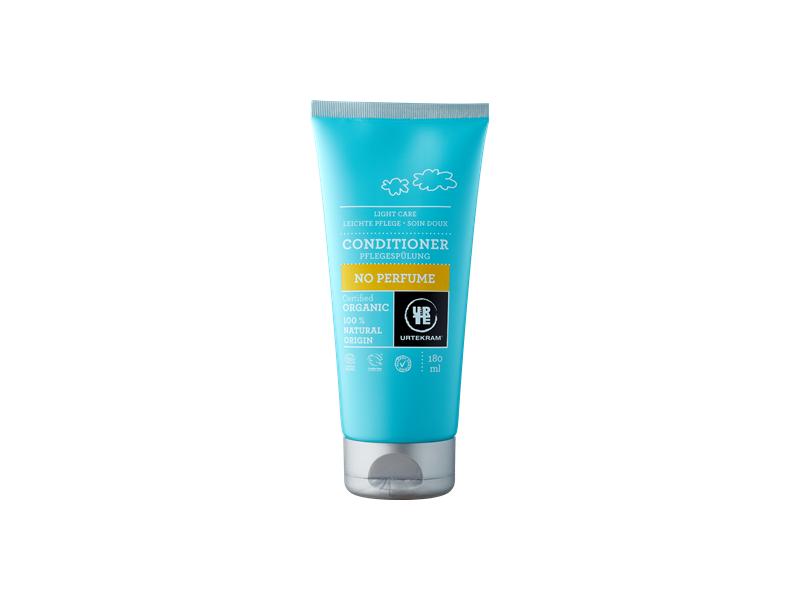 Urtekram No Perfume Organic Conditioner, 180 mL