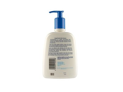 Cetaphil Gentle Skin Cleanser, 473ml - Image 4