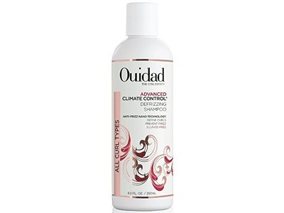 Ouidad Advanced Climate Control Defrizzing Shampoo, 8.5 Ounce