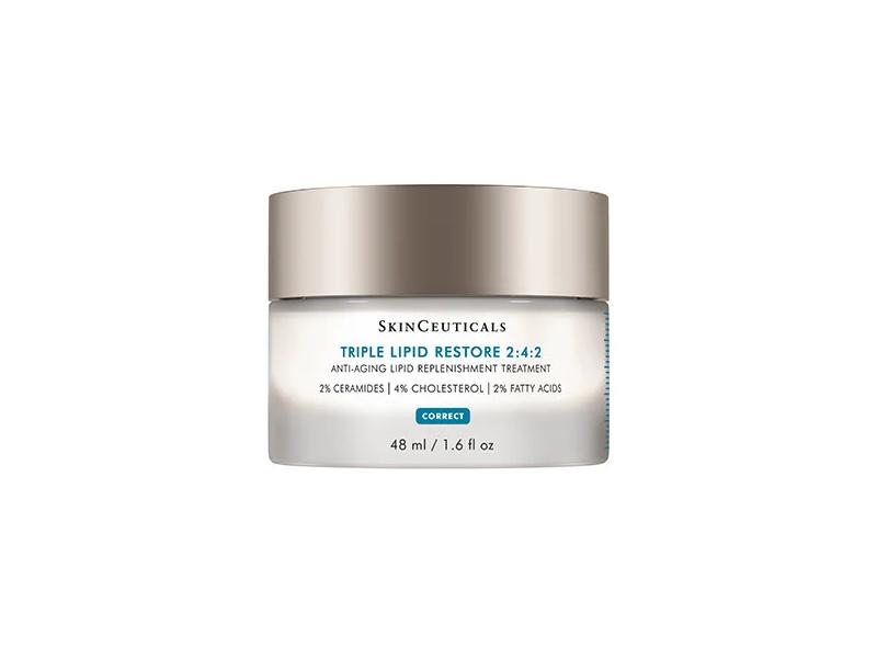 SkinCeuticals Triple Lipid Restore 2:4:2 Anti-Aging Lipid Replenishment Treatment, 1.6 fl oz