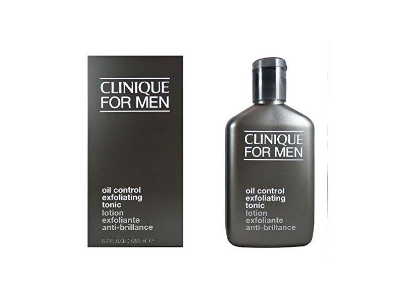 Clinique For Men Oil Control Exfoliating Tonic, 6.7 fl oz