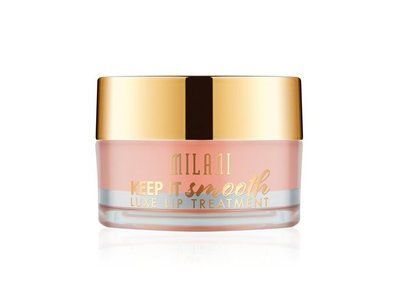 Milani Keep It Smooth Luxe Lip Treatment, 0.21 oz (Pack of 2)