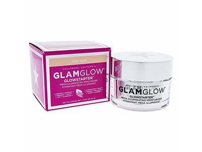 Glamglow Glowstarter Mega Illuminating Moisturizer, Nude Glow, 1.7 fl. oz.