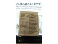 BareMinerals Blemish Rescue Skin Clearing Loose Powder Foundation, Fair, 0.21 oz - Image 4