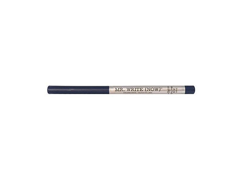 theBalm Mr. Write (Now) Eyeliner Pencil, Raj B. Navy